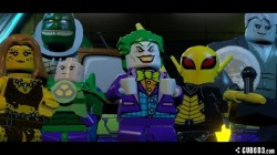 Screenshot for LEGO Batman 3: Beyond Gotham - click to enlarge
