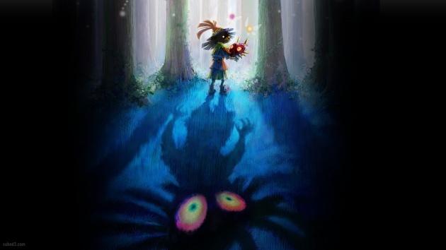 Image For Download Zelda Majora