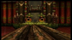Screenshot for The Legend of Zelda: Majora