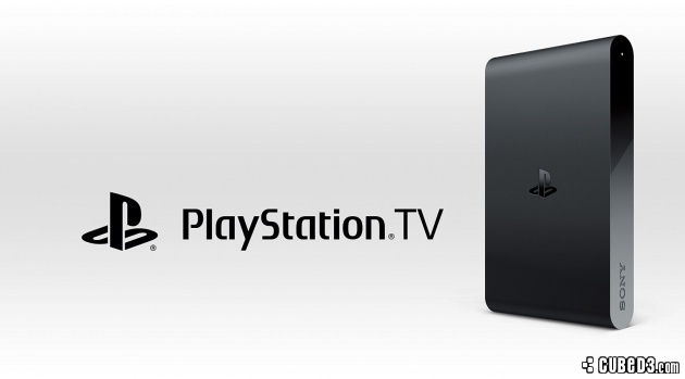 Image for Feature | Tech Up! PlayStation TV Review