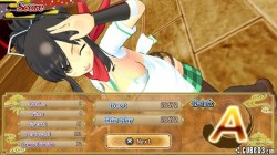 Screenshot for Senran Kagura: Bon Appetit! - click to enlarge