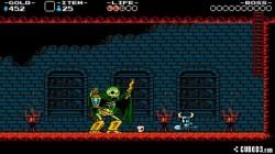 Screenshot for Shovel Knight - click to enlarge