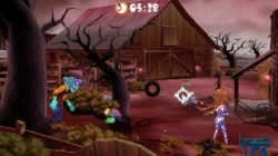 Screenshot for Zombie Panic in Wonderland DX - click to enlarge