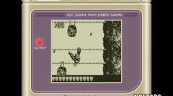 Screenshot for Donkey Kong Land III - click to enlarge