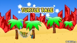 Screenshot for Turtle Tale - click to enlarge