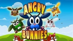 Screenshot for Angry Bunnies - click to enlarge