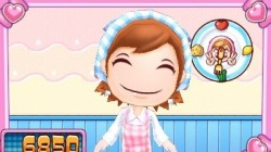 Screenshot for Cooking Mama 5: Bon Appétit! - click to enlarge