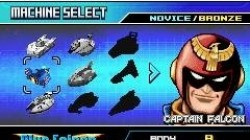 Screenshot for F-Zero: GP Legend - click to enlarge