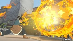 Screenshot for The Legend of Korra - click to enlarge