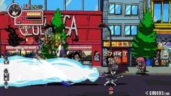 Screenshot for Phantom Breaker: Battle Grounds - click to enlarge