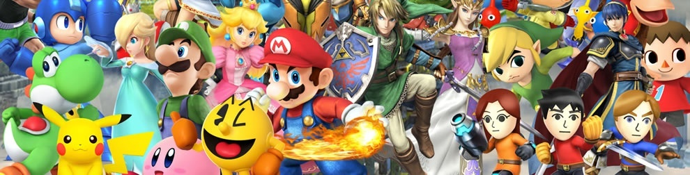 Review | Super Smash Bros. (Nintendo 3DS)