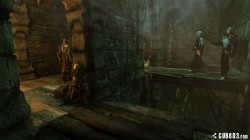 Screenshot for Styx: Master of Shadows - click to enlarge
