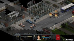 Screenshot for Xenonauts - click to enlarge