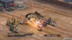 Screenshot for Agarest: Generations of War - click to enlarge