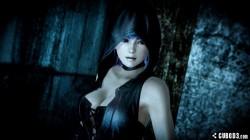 Screenshot for Fatal Frame: Maiden of Black Water - click to enlarge