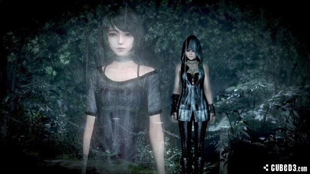 Fatal Frame Wii U : News fatal frame wii u to use dead or alive tech page