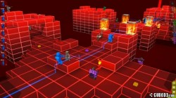 Screenshot for Cubemen 2 - click to enlarge