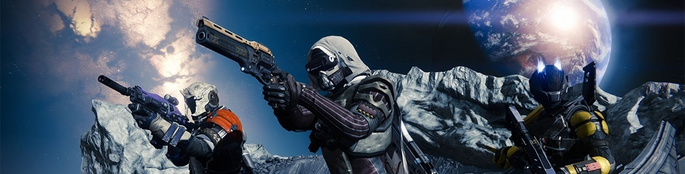 Review | Destiny (PlayStation 4)