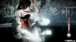 Screenshot for Project Zero: Maiden of Black Water - click to enlarge