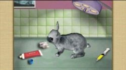 Screenshot for Me & My Furry Patients 3D - click to enlarge