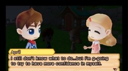 Screenshot for Harvest Moon: The Lost Valley - click to enlarge