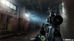 Screenshot for Metro: Last Light Redux - click to enlarge