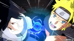 Screenshot for Naruto Shippuden: Ultimate Ninja Storm Revolution - click to enlarge