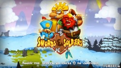 Screenshot for Swords & Soldiers - click to enlarge