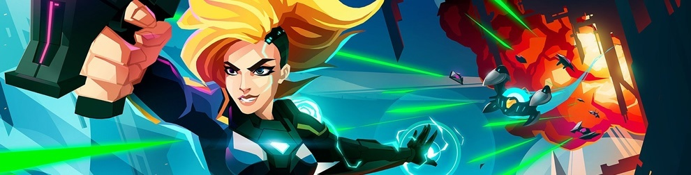 Review | Velocity 2X (PlayStation Vita)