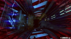 Screenshot for Infinity Runner - click to enlarge