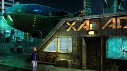 Screenshot for Technobabylon (Hands-On) - click to enlarge