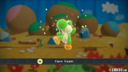 Screenshot for Yoshi