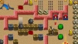 Screenshot for Armadillo Gold Rush - click to enlarge