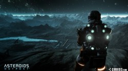 Screenshot for Asteroids: Outpost - click to enlarge