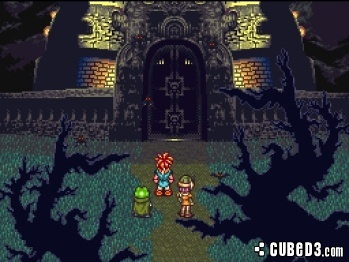 Screenshot for Chrono Trigger on Super Nintendo