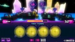 Screenshot for Cosmic DJ - click to enlarge