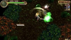 Screenshot for Excave II: Wizard of the Underworld - click to enlarge