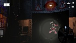 Screenshot for Five Nights at Freddy's 2 - click to enlarge