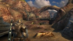 Screenshot for IronFall: Invasion - click to enlarge