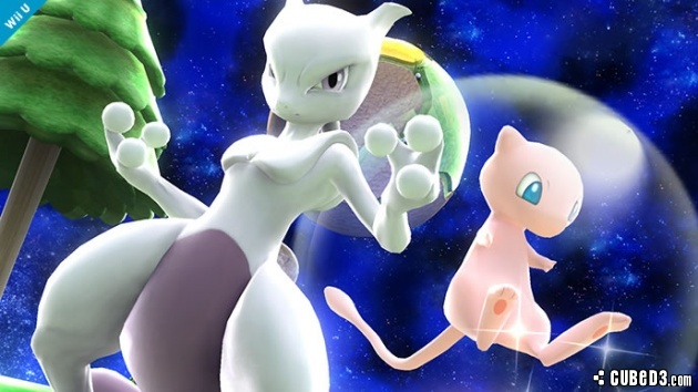 Image for Download Mewtwo From 15th April