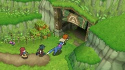 Screenshot for Return to PopoloCrois: A Story of Seasons Fairytale - click to enlarge
