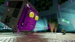 Screenshot for Splatoon - click to enlarge
