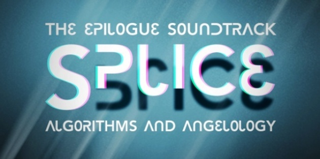 Image for MusiCube | Splice, The Epilogue Soundtrack: Algorithms and Angelology (Album Review)