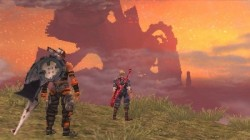 Screenshot for Xenoblade Chronicles 3D - click to enlarge