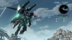 Screenshot for Xenoblade Chronicles X - click to enlarge