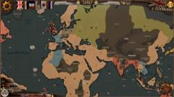 Screenshot for Colonial Conquest - click to enlarge