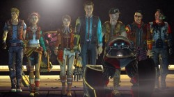 Screenshot for Tales from the Borderlands: Episode Four - Escape Plan Bravo - click to enlarge