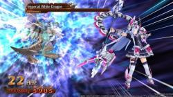 Screenshot for Fairy Fencer F - click to enlarge