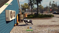 Screenshot for Goat Simulator - click to enlarge