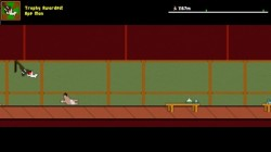 Screenshot for Kung Fu FIGHT! - click to enlarge